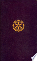 1971 Proceedings Sixty Second Annual Convention Of Rotary International