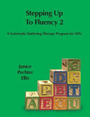 Stepping Up to Fluency 2