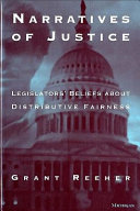 Narratives of Justice