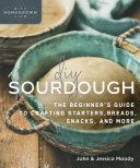 DIY Sourdough Pdf/ePub eBook