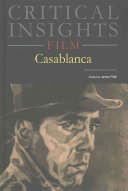 link to Casablanca in the TCC library catalog