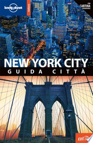 Download New York City. Con mappa estraibile Free Books - Dlebooks.net