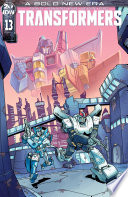 Transformers  13 Book