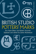 British Studio Potters  Marks