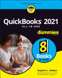 QuickBooks 2021 All in One For Dummies