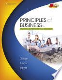 """Principles of Business"" by Les Dlabay, James L. Burrow, Brad Kleindl"