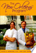 The New Orleans Program Book