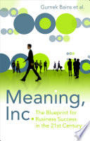 Meaning Inc Book PDF