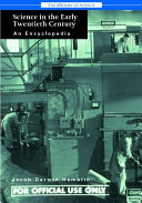 Science in the Early Twentieth Century