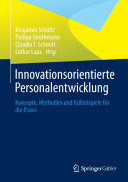 Innovationsorientierte Personalentwicklung