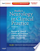 """Neurology in Clinical Practice"" by Robert B. Daroff, Gerald M Fenichel, Joseph Jankovic, John C Mazziotta"