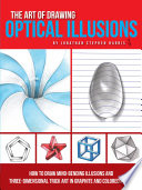 The Art of Drawing Optical Illusions Book PDF