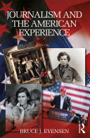 Journalism and the American Experience Pdf/ePub eBook