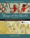 Ways of the World: A Global History with Sources