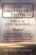 The Unshakeable Truth [Pdf/ePub] eBook