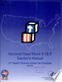 National Head Start S T E P  teacher s manual