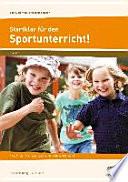 Startklar für den Sportunterricht!