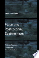 Place and Postcolonial Ecofeminism Book