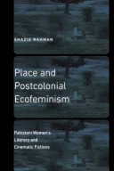 Pdf Place and Postcolonial Ecofeminism