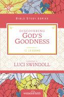 Pdf Discovering God's Goodness
