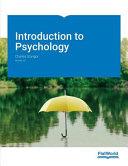 Introduction to Psychology V3 0