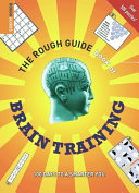 The Rough Guide Book of Brain Training Pdf/ePub eBook