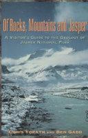 Of Rocks, Mountains and Jasper Pdf/ePub eBook