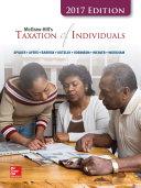 McGraw-Hill's Taxation of Individuals 2017 Edition, 8e