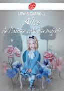Alice de l'autre côté du miroir - Texte intégral Pdf/ePub eBook