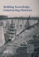 Building Knowledge, Constructing Histories, volume 2