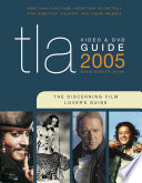 Tla Video Dvd Guide 2005