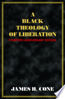A Black Theology of Liberation Book