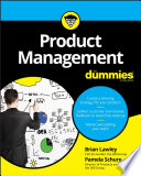 Product Management For Dummies Book PDF