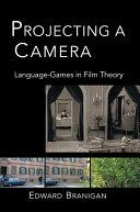 Projecting a Camera