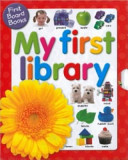 My First Library