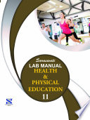 Hard Bound Lab Manual Health and Physical Education