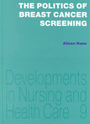 The Politics of Breast Cancer Screening