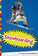 Winter Olympic Sports  Snowboarding