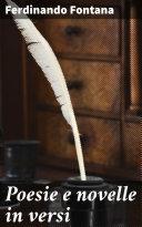 Poesie e novelle in versi [Pdf/ePub] eBook