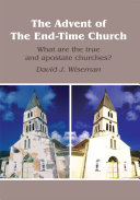 The Advent of the End-Time Church Pdf