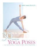 Pdf 30 Essential Yoga Poses Telecharger