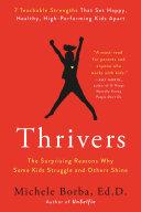 Thrivers Pdf/ePub eBook