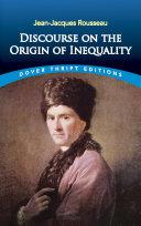 Discourse on the Origin of Inequality Pdf/ePub eBook