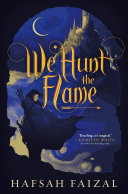 We Hunt the Flame Pdf/ePub eBook