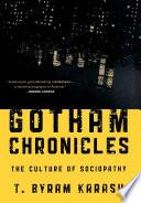 Gotham Chronicles