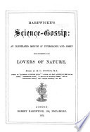 Hardwicke s Science gossip