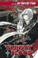 Trinity Blood, Roman 01