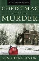 Christmas is Murder [Pdf/ePub] eBook