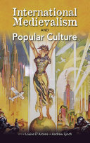 International Medievalism and Popular Culture