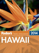 Fodor s Hawaii 2014